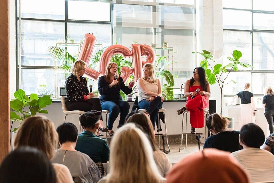 Fighting for Equal Pay: Q&A with Ladies Get Paid