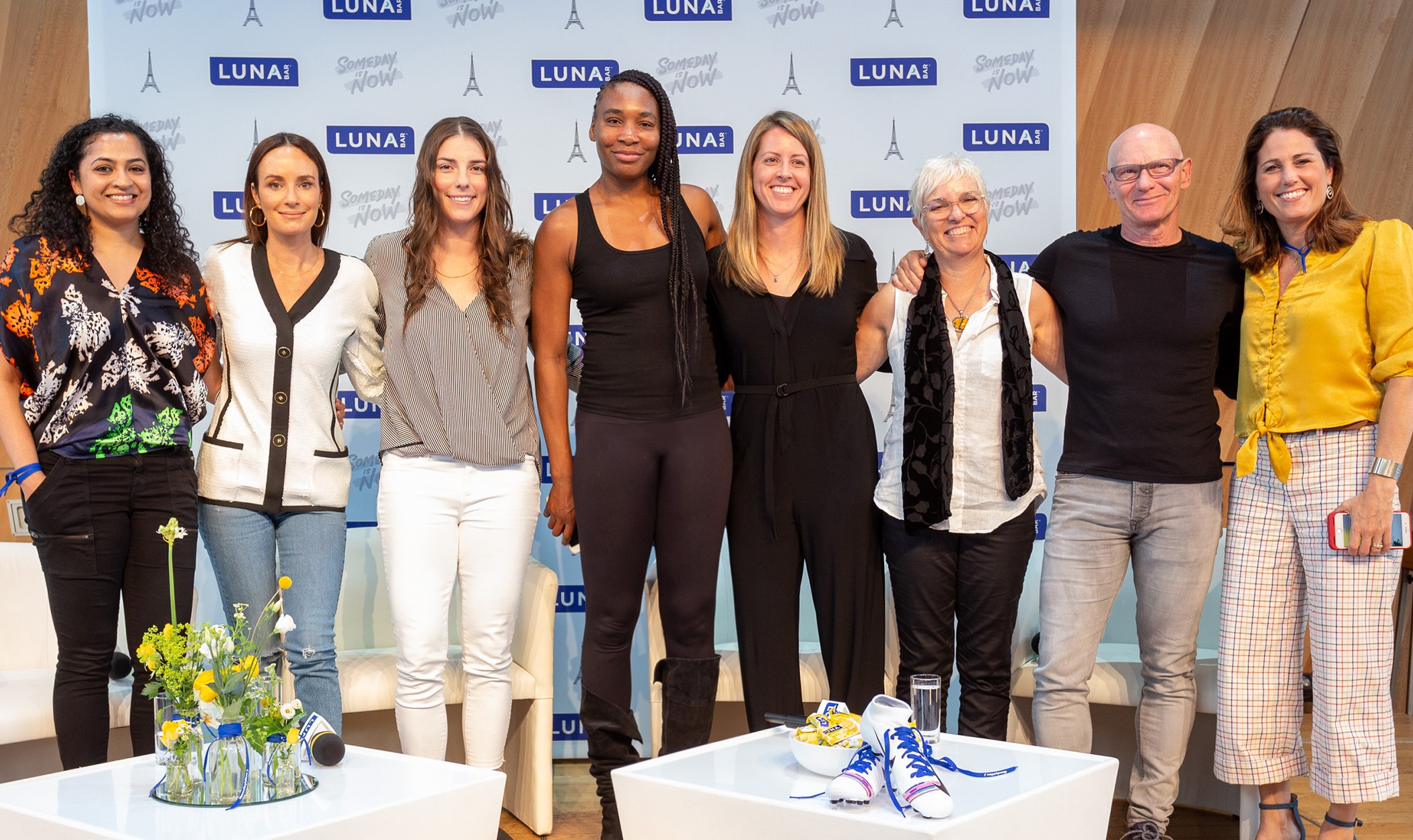 Why LUNA Bar Donated $718,000 to the U.S. Women's National Soccer Team: A Conversation with Ritu Mathur