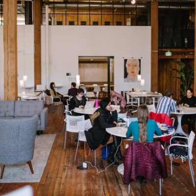 How to Engineer Collaboration in the Workplace? (Hint: Open-Plan Offices Aren't Enough)
