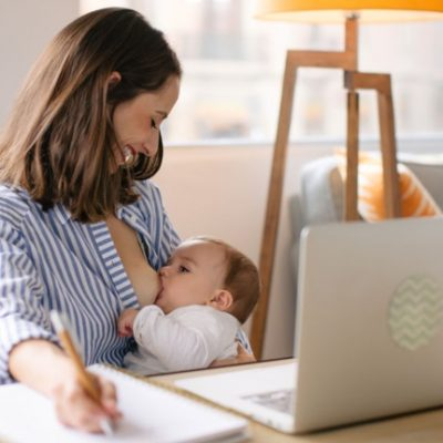 6 Strategies to Help You Crush Your Return to Work after Maternity Leave