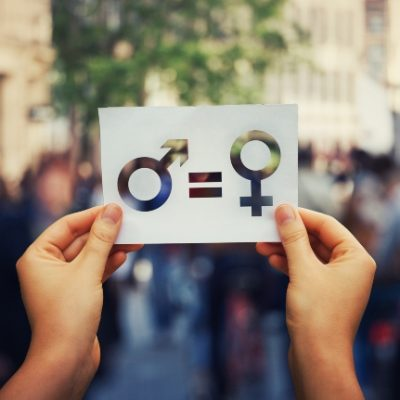 Everything You Need to Know About the Gender Pay Gap
