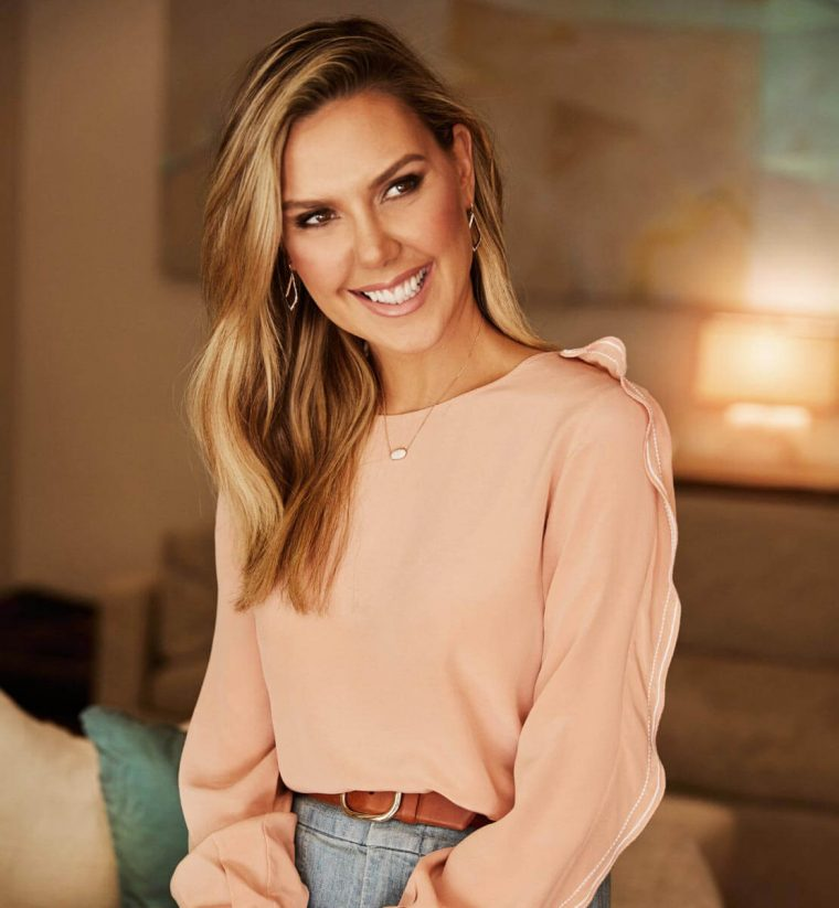 Kendra Scott, owner of one of the country's most successful women-owned businesses.