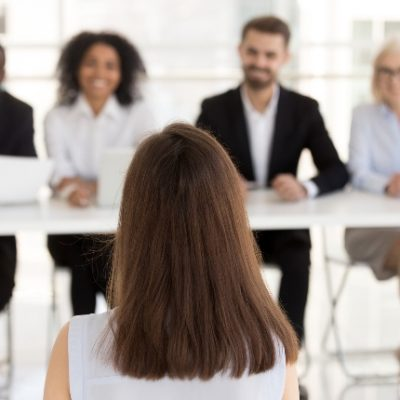What NOT to Talk About in a Job Interview