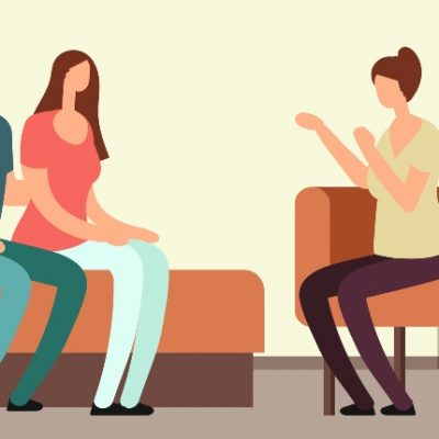 In Treatment: What I Learned from an $800/Hour Couples' Therapist