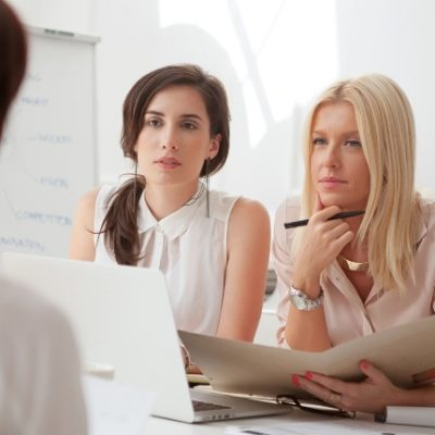 Mind the Pay Gap: Tips to Navigate Salary-Based Interview Questions