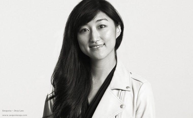 Jess Lee, Sequoia Capital