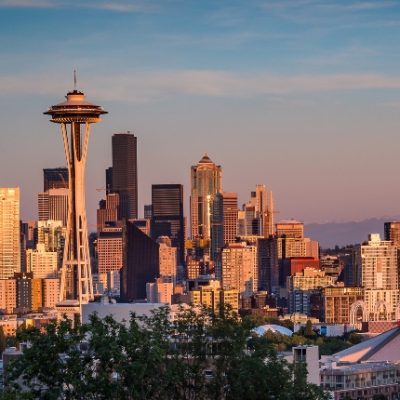 More Than Perks: 20 Seattle Companies With the Best Benefits