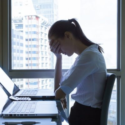 I Was an Addict at Work and HR Didn't Know What to Do