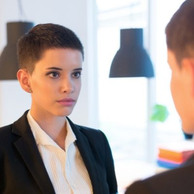 Do You Have Impostor Syndrome? Here's How to Overcome It.