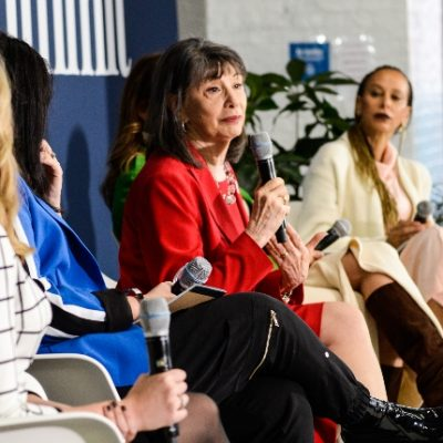The Riveter Summit: Organizing and Giving Strategy