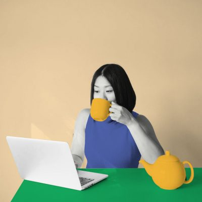 New to Working From Home? 16 Riveters Share Their Best Tips & Hacks