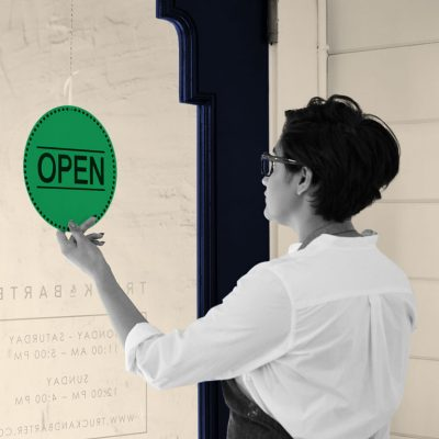 The Top 5 Things Small Businesses Can Do Right Now