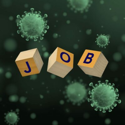 How to Find a Job During COVID-19