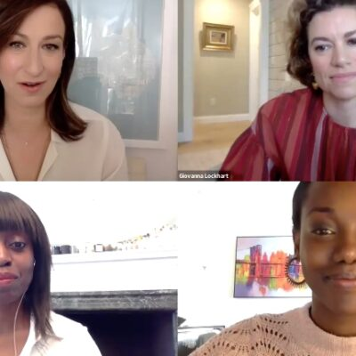 Why The Riveter Teamed Up With Project Entrepreneur