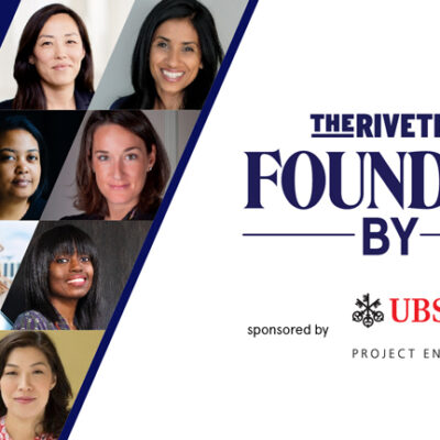 Project Entrepreneur's Founded By Series