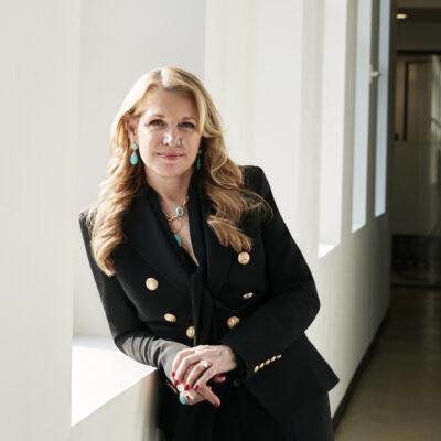 A Conversation with Mindy Grossman, CEO of WW International