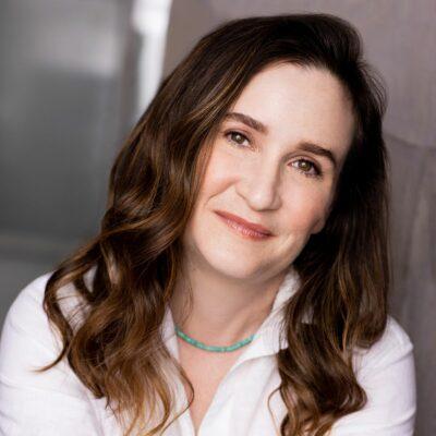 Q&A with Author Doree Shafrir