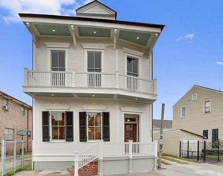 Nichole's dream house