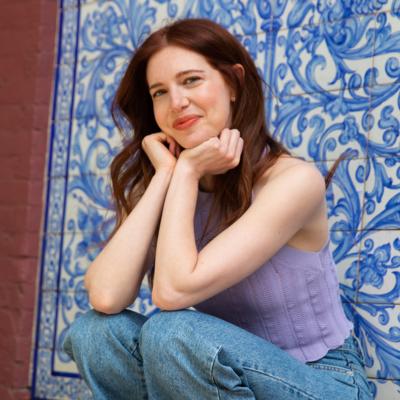 FOUNDER FILES: Meet Missy Modell, founder of YES MAM