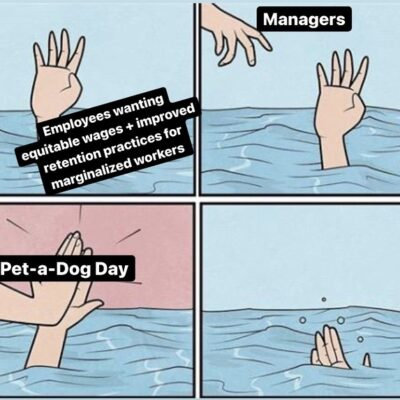 I Don't Miss the Dog Days
