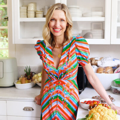 FOUNDER FILE: Meet Catherine McCord, Founder of Weelicious